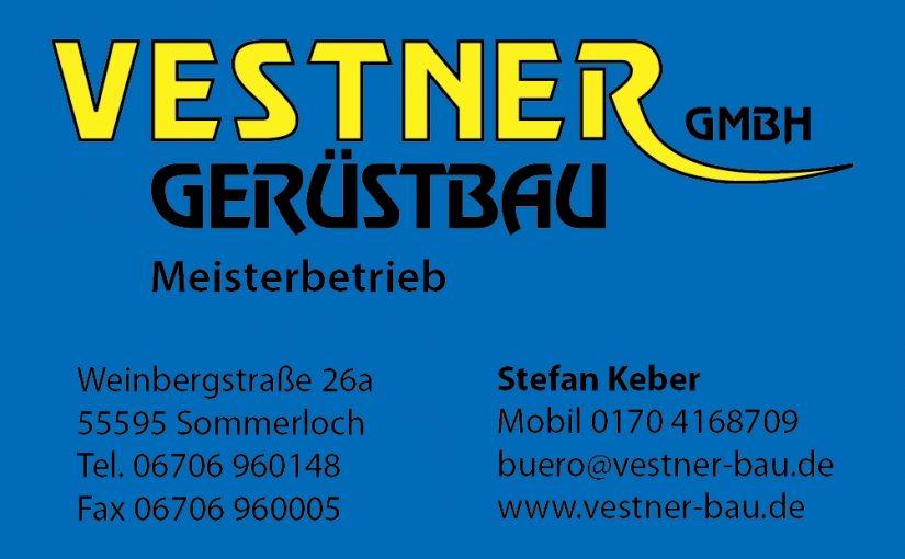 Vestner-Bau